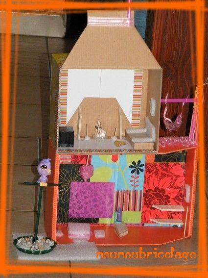 Accessoire pour pet s shop - Bricolage a faire a la maison ...